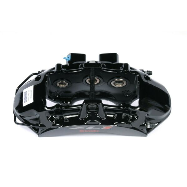172-2537 AC Delco Brake Caliper Front Passenger Right Side New for Chevy RH Hand