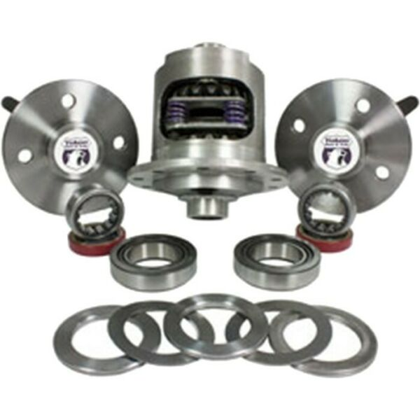 YA FMUST-3-31 Yukon Gear & Axle CV Joint Shaft Assembly Kit Rear New for Mustang