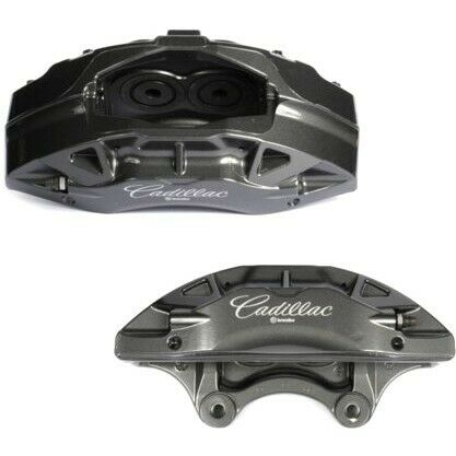 SET-AC1722591-F AC Delco 2-Wheel Set Brake Calipers Front Driver