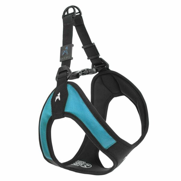 Gooby Escape Free Easy Fit Harness Dog Step In Harness for Dogs that Size XS $22.98