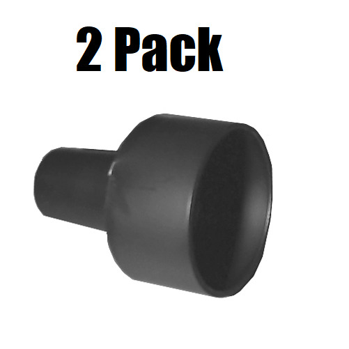 2 2 1 2quot; Hose to 1 1 4quot; Tools Reducer Adapter for Shop Vac Vacuum RAMF 250C111 $7.28