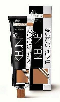 Keune Tinta Color Ultimate Cover Lift amp; Color 444 Copper 2.1 Oz $13.99
