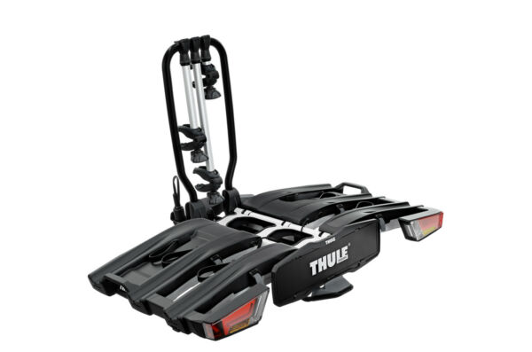 Thule Rack Carrier Tow Trailer Hitch Easy Fold XT3 934 3 Wheels 60kg Foldable $999.48