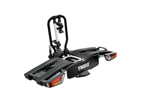 Thule Rack Carrier Tow Trailer Hitch Easy Fold XT2 933 2 Wheels 60kg Foldable $874.77