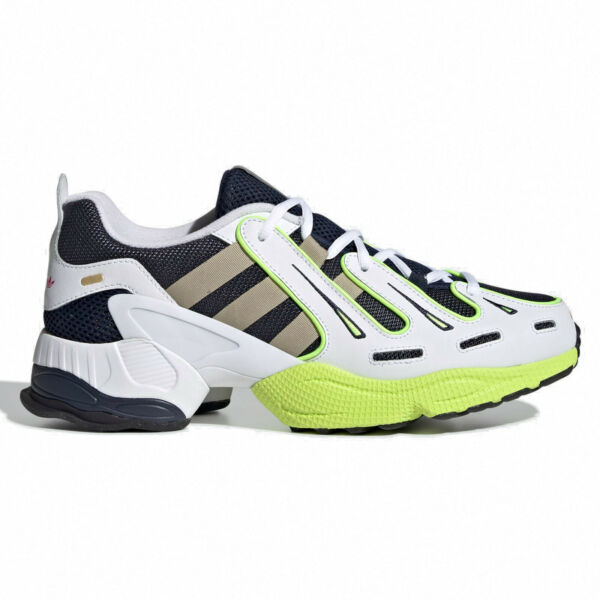 ADIDAS ORIGINALS EQT GAZELLE Mens Retro Running Shoes Leather Sneakers Pick Size