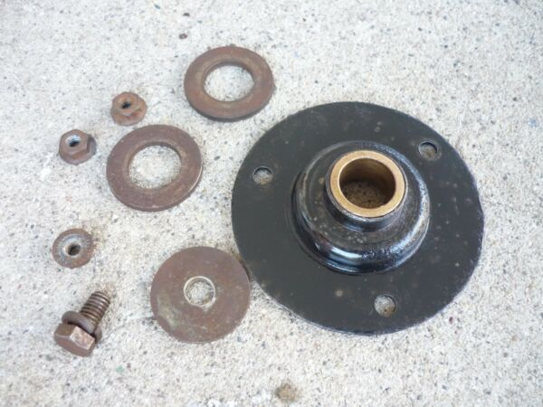 Ariens 932015 Snow Blower - Bearing Flange Assembly 53203100...