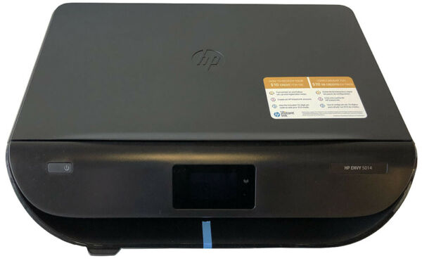 HP Envy 5014 Wireless All-in-One Printer