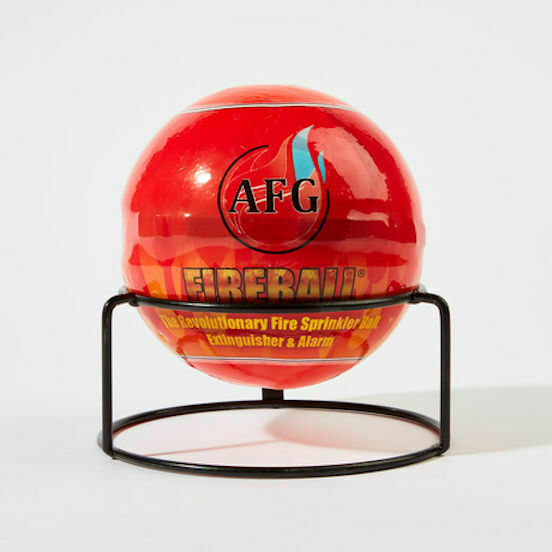 Fireball by Auto Fire Guard Automatic Fire Extinguisher $80.00