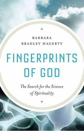 Fingerprints of God : The Search for the Science of Spirituality
