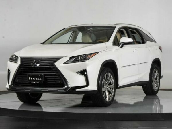 2018 Lexus RX NAVIGATION  BLIND SPOT  PARK ASSIST *CALL GREG ZIEMER FOR DETAILS AND FREE HISTORY REPORT*