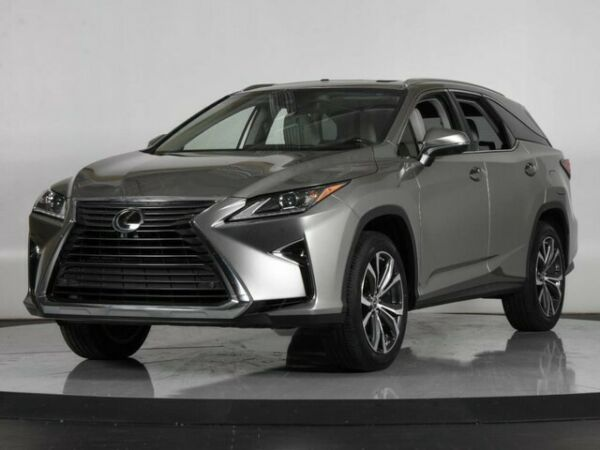 2019 Lexus RX PREMIUM NAVIGATION  BLIND SPOT *CALL GREG ZIEMER FOR DETAILS AND FREE HISTORY REPORT*