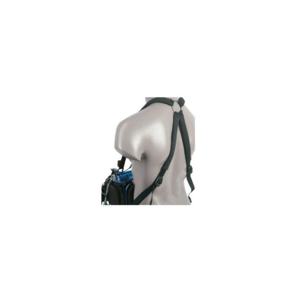 Orca OR-400 Light Weight Harness for OR-27, OR 28 and OR-30 Audio Bags