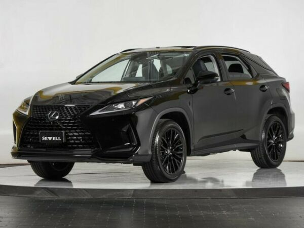 2020 Lexus RX NAVIGATION  BLIND SPOT  PARK ASSIST *CALL GREG ZIEMER FOR DETAILS AND FREE HISTORY REPORT*