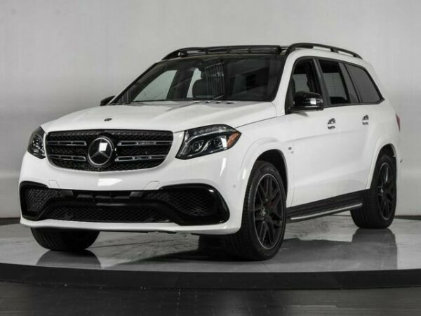 2017 Mercedes-Benz Other AMG GLS 63 *CALL GREG ZIEMER FOR DETAILS AND FREE HISTORY REPORT*