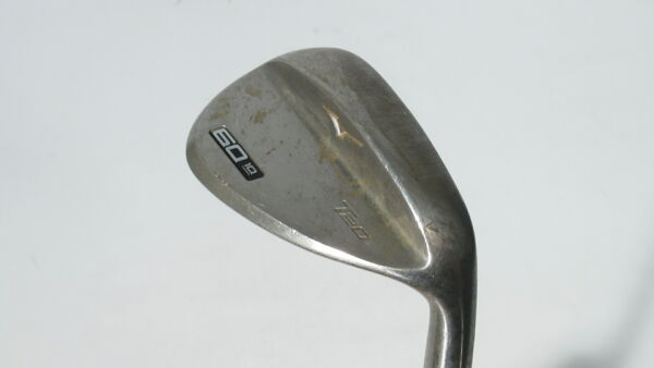 Nice! Mizuno T20 Raw (10* Bounce) 60* Wedge - Tour Issue DG S400 RH (247460)