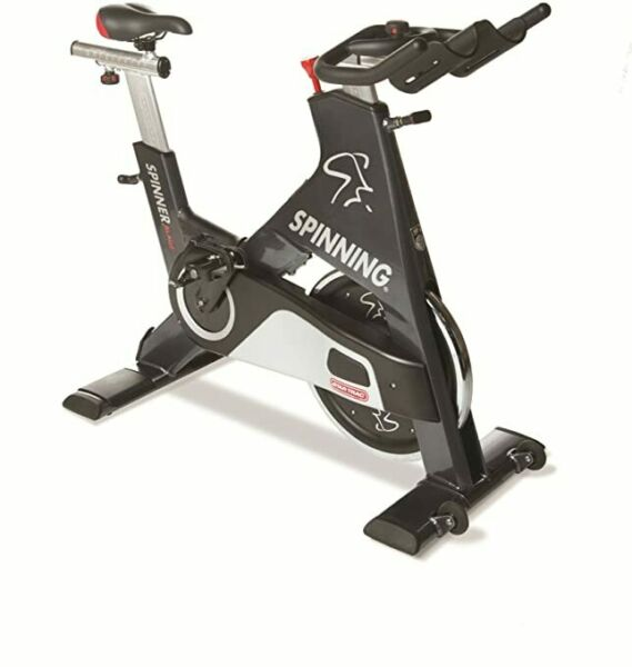 Star Trac Blade Spin Bike Indoor Upright Exercise Gym Fitness Spinning Cycle $1050.00