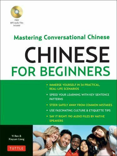 Chinese for Beginners : Mastering Conversational Chinese $4.09