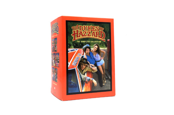 DUKES OF HAZZARD The Complete TV Series Collection DVD Set Seasons 1 7 NEW