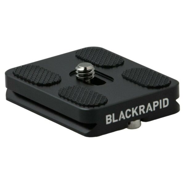 BlackRapid Tripod Plate 50 Quick Release Plate 50mm