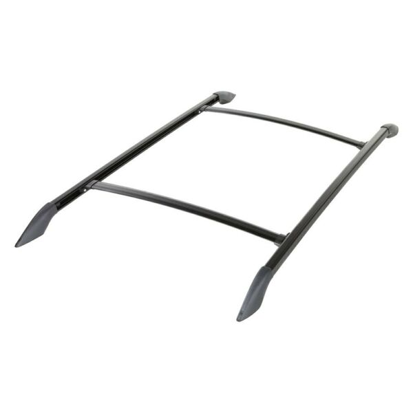 For Toyota Tacoma 2001 2004 Perrycraft Aventura Black Roof Rack System $219.60