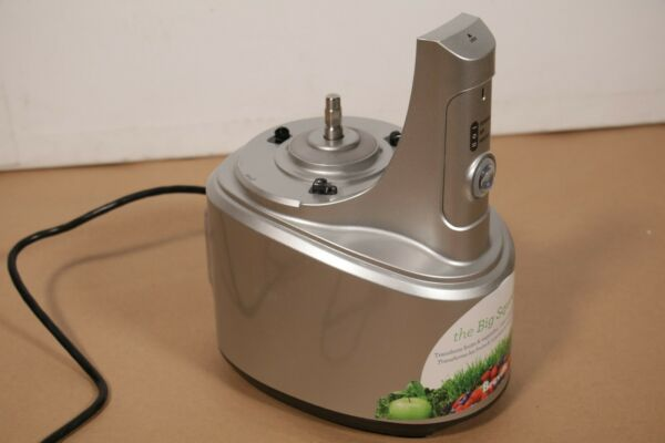 Breville BJS700SIL Big Squeeze Slow Juicer Silver Motor Body Replacement Part