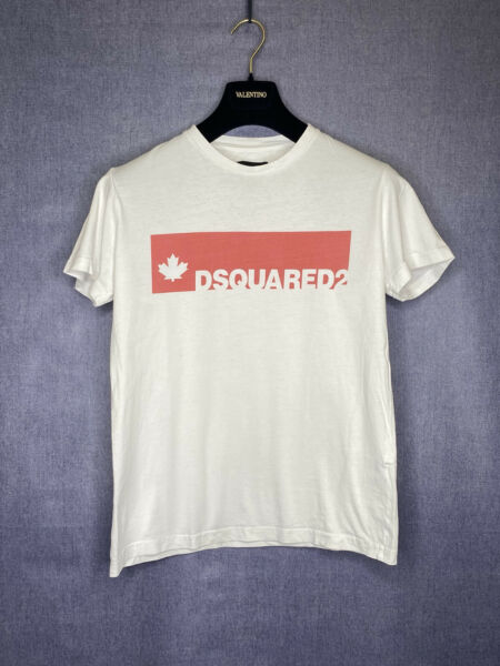 Dsquared T Shirt Size M $40.00