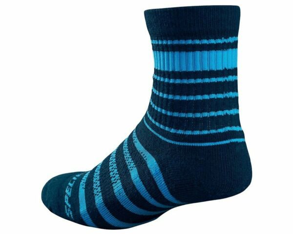 Specialized Mountain Tall Socks Navy S M $12.99