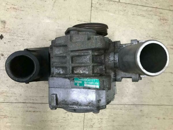 Aisin AMR500 Roots OEM JDM Supercharger