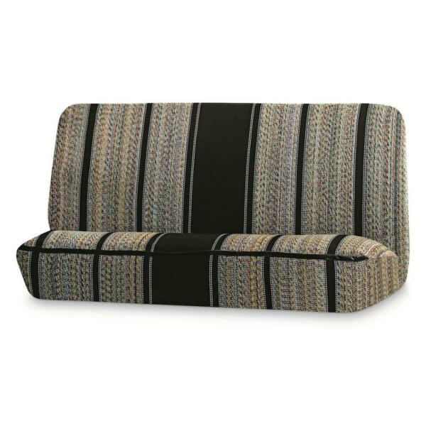 Custom Covers Saddle Blanket Vehicle Bench Seat Cover Includes1 bench seat cover $30.49