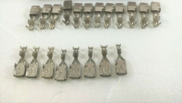 20 Lot Ford Wire Relay Connectors For plug in terminal blocks Car Truck $4.95