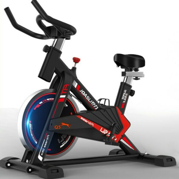 BICYCLE BIKE FITNESS GYM EXERCISE STATIONARY BIKE AEROBICS FAMILY INDOOR $240.88