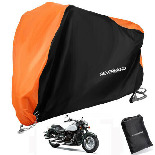 XL Motorcycle Motorbike Cover Outdoor For Harley Davidson Sportster 1200 883 $19.99