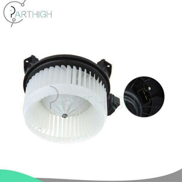 A C Heater Blower Motor For 2008 2012 Honda Accord 07 13 Acura MDX Replacement $36.89