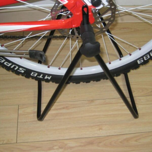 Bicycle Trainer Stationary Bike Cycle Indoor Stand Exercise Hi Quality Foldab $24.70