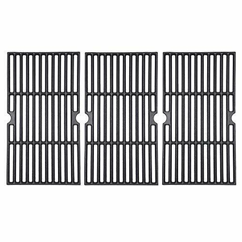 16 7 8quot; Grill Cooking Grates Grid for Charbroil Master Chef Thermos Backyard BBQ