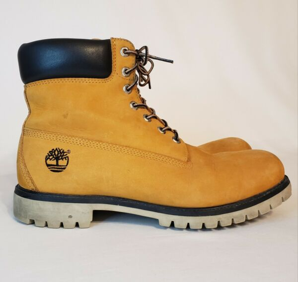 Timberland Work Boots size 11.5 $139.99
