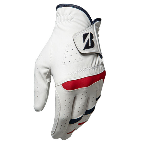 Bridgestone Men#x27;s Soft Grip Golf Gloves 3 Pack Brand New