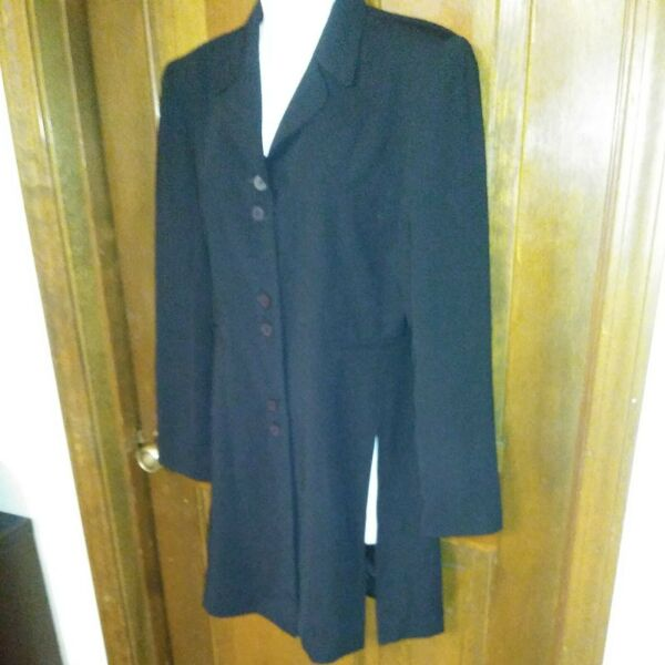 Vintage Ice Cube By Michael Jacket Size 6 $40.00