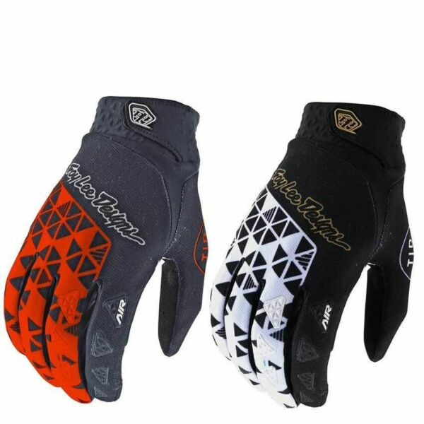 New Troy Lee Designs TLD Cycling Motorcycle Riding Racing Motoroad Bike Gloves $17.99