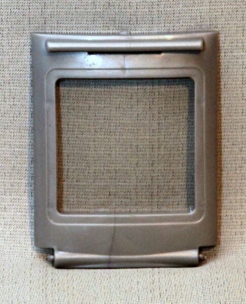 2006 Mattel Replacement STOVE DOOR for Barbie Doll Dream Dollhouse House