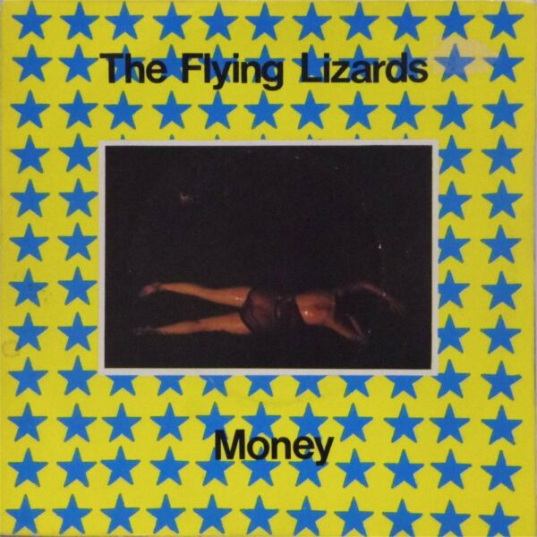 THE FLYING LIZARDS #x27;MONEY#x27; PICTURE SLEEVE 7quot; SINGLE VS 276