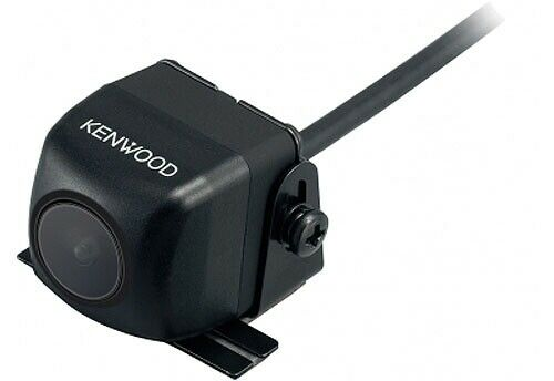 Kenwood CMOS 130 Universal Rear View Back Up Camera Wide Angle View New $59.00