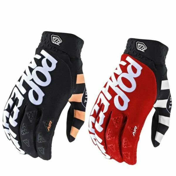 New Troy Lee Designs TLD 2 Cycling Motorcycle Riding Racing Motoroad Bike Gloves $17.99