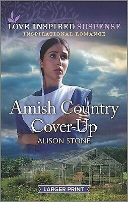 Amish Country Cover Up by Alison Stone $4.89