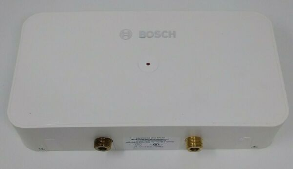 Bosch Electric Tankless Water Heater Tronic 3000 US7 2 $141.53