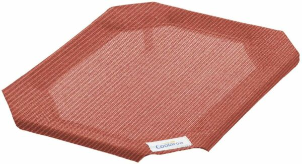 Coolaroo Replacement Cover The Original Elevated Pet Bed by Coolaroo Small $14.99