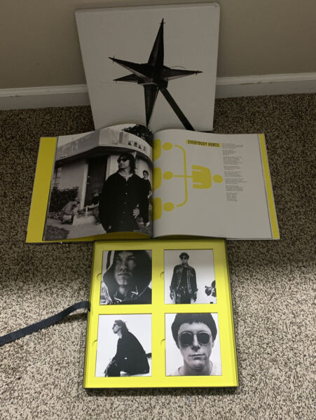 Automatic For The People 25th Anniversary by R.E.M. CD 2017 $45.00