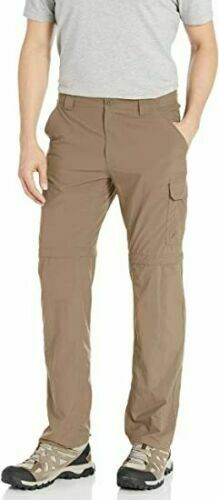 Columbia Men#x27;s Smith Creek Convertible Pants MSRP:$75 Pick: Sizeamp;Color NWT