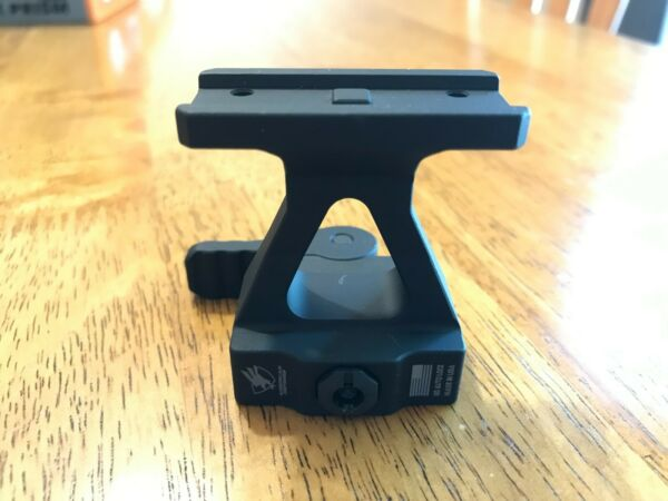 American Defense Manufacturing AIMPOINT T1 T2 MOUNT NV HEIGHT $120.00