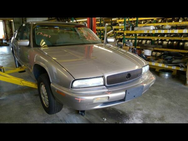Trunk Hatch Tailgate 4 Door With Carrier Package Fits 91 96 REGAL 419065 1 $300.00